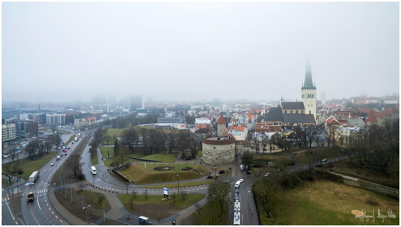 Udu Tallinnas