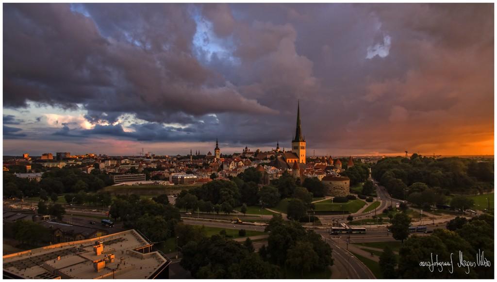 droonifotograaf Margus Viliso-loojang_Tallinna vanalinn